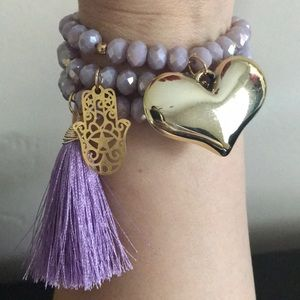 Jewelry - Bracelets Set - Fin de Semana
